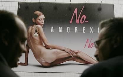 Anoressia, origine mentale e metabolica svelata da 8 geni