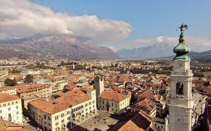Il Sole 24Ore: Belluno prima per qualità vita, Milano e Roma in calo