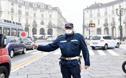 Smog a Torino, polveri oltre i limiti: da domani stop per i diesel Euro4