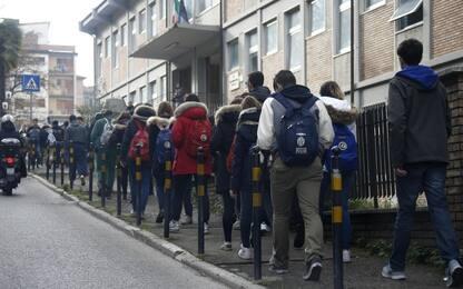 Foggia: si scusa il genitore che ha aggredito il vicepreside a scuola