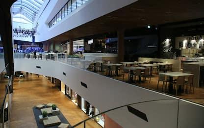 Covid Piemonte, nuova ordinanza: centri commerciali chiusi nel weekend