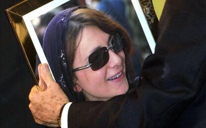 Omicidio Maria Grazia Cutuli, condannati a 24 anni i due imputati