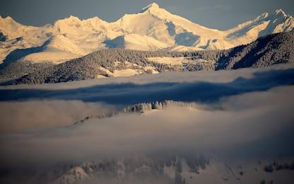 Non si apre il paracadute, morto base jumper in Trentino