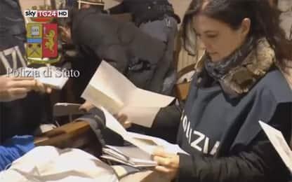 Parma, tre arresti per tratta calciatori dalla Costa d'Avorio