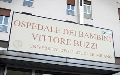 A Milano ricoverato bimbo di 20 mesi con tracce di cannabis nel sangue