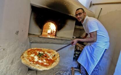 Pizza napoletana: ecco come deve essere fatta