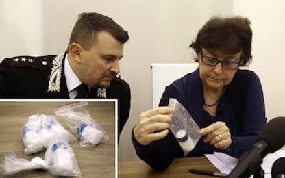 Avvelenati dal tallio, arrestato nipote: volevo punire soggetti impuri