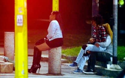 Prostituzione minorile: Nigeria-Italia, ragazze all'inferno. Reportage
