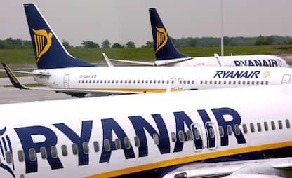"""Ryanair, Enac: """"Se non rispetta norme anti Covid, stop ai voli"""""""