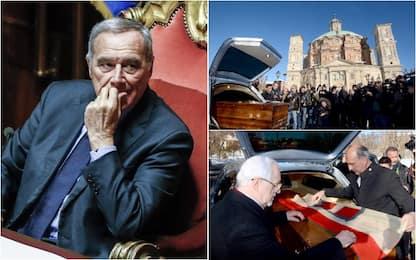 """Grasso: """"Impossibile onore pubblico per Vittorio Emanuele III"""""""