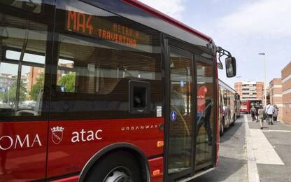 Roma: Atac pensa a spray al peperoncino e agenti in borghese sui bus