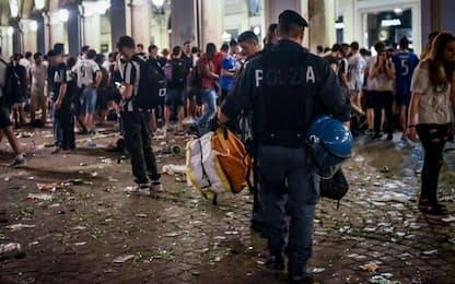 Piazza San Carlo, confermata in Appello la condanna per i 4 imputati