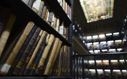 Coronavirus, a Milano la biblioteca si prenota tramite app