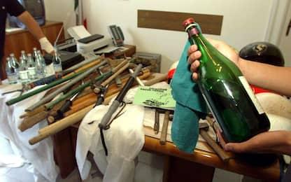 G8 Genova, portò molotov alla Diaz: promosso a capo Stradale Roma