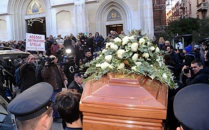 Addio a Gualtiero Marchesi, i funerali