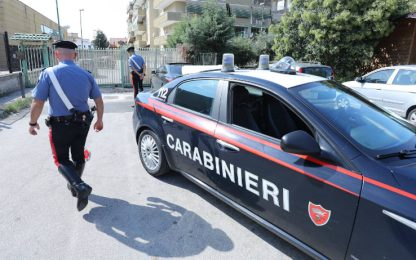 Traffico di stupefacenti, 26 indagati tra Campania e Toscana
