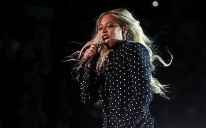 Beyonce progetta la costruzione di 80 pozzi in Burundi