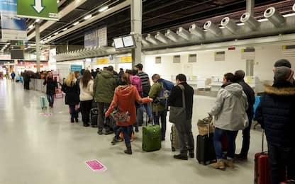 Oltre due milioni di italiani in viaggio per il weekend dell'Epifania