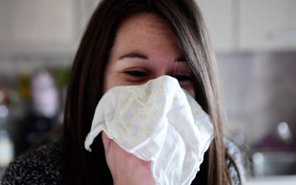 Influenza, l'intelligenza artificiale può prevederne la diffusione