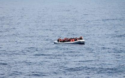 Migranti, Oim: quasi 1000 morti nel Mediterraneo da inizio 2018