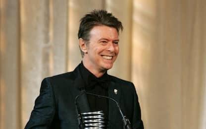 """Una demo inedita di """"Let's Dance"""" per ricordare David Bowie"""