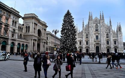 Qualità della vita, Milano per la prima volta al top