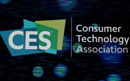 CES 2020, Samsung lancia la prima replica digitale di un essere umano