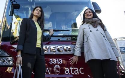 """Roma, assessore trasporti: """"Senza concordato Atac servizio a rischio"""""""