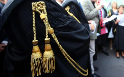 Mafia: processo nuova cupola palermitana, condanne per oltre 400 anni