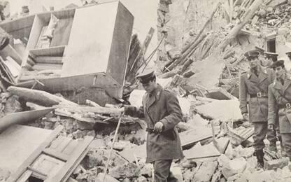 50 anni fa il terremoto del Belice