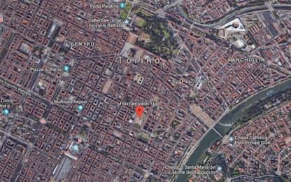 Baby gang in azione a Torino, giovani picchiati e rapinati in centro