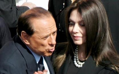 Divorzio Berlusconi-Lario, Cassazione conferma la revoca dell'assegno