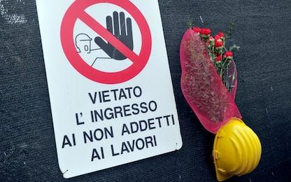 Incidente sul lavoro a Vittoria, operaio 30enne muore folgorato