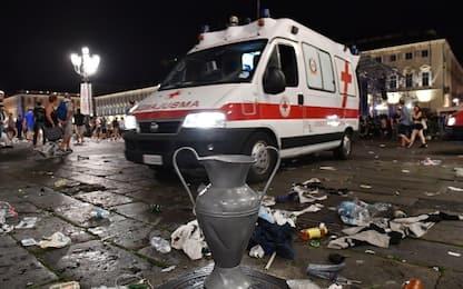 Torino, piazza San Carlo: avviso di garanzia per portavoce Appendino