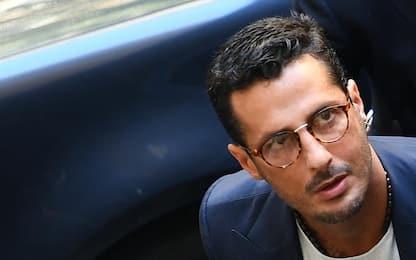 Milano, Fabrizio Corona torna in carcere per violazione prescrizioni
