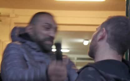 Ostia, ritirato lo spot sulla testata di Spada dopo le dure polemiche
