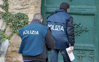 Riciclaggio, arrestato anche il presidente del Foggia Calcio