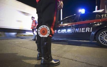 Fuggono all'alt dei carabinieri: due arresti a Roma