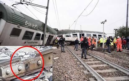 Treno deraglia a Milano: morte 3 donne, 5 feriti gravi