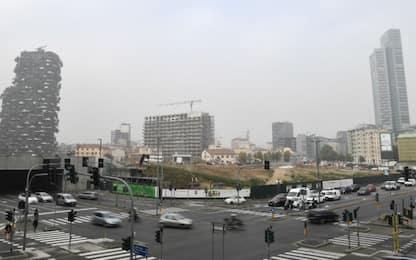 Torino, Milano e Napoli prime in Europa per concentrazione di smog