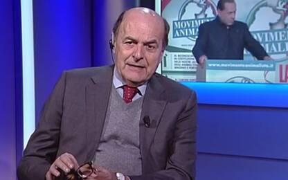 Bersani a Sky TG24: parole Prodi opinabili. Renzi ha azzerato sinistra