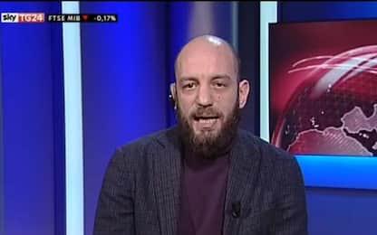 """Emilia, Tizian: """"Avvocati dei clan in osservatorio sulla stampa"""""""
