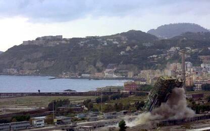Napoli, sei condanne per la mancata bonifica area Bagnoli