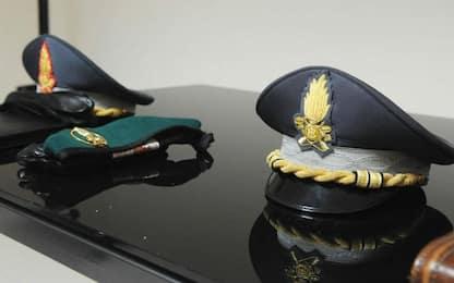 Caserta, maxi sequestro di opere per un valore di 450mila euro