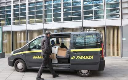 Reati tributari, arrestato imprenditore nel Palermitano