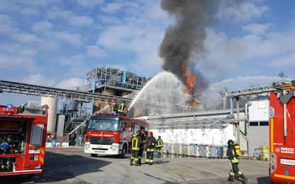 Esplosione Bulgarograsso, nessun ferito in pericolo di vita