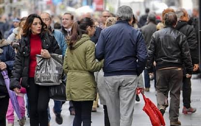 Istat, oltre un terzo delle famiglie formate da un solo componente