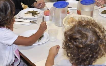 Bambini intossicati a scuola nel Trapanese. Sindaco chiude la mensa