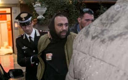 """Aggressione Ostia, 6 anni a Spada per testata a reporter: """"Fu mafia"""""""