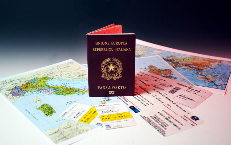 esempio analisi tecnica forex come fare il passaporto italiano a milano